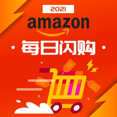 12包湿巾$28 单包$2.3闪购:Amazon 好物清单 滚动更新 加湿器$49.9、空气炸锅$118