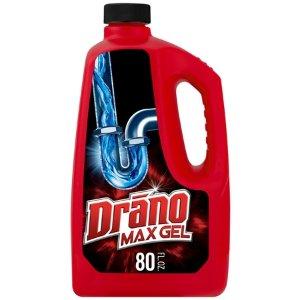 Drano 下水道疏通剂