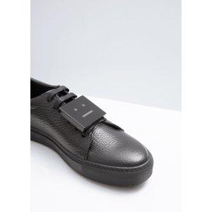 Acne StudiosAdriana Grain Sneaker
