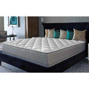 Serta完美睡眠系列Hotel Sapphire Suite II 硬床垫