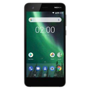 $79.2 包邮 高性价比备用机Nokia 2-8GB - 无锁版 (AT&T/T-Mobile)