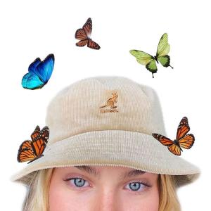 一律7折 爆款渔夫帽$74Kangol 大促区上新 人见人爱时髦袋鼠帽