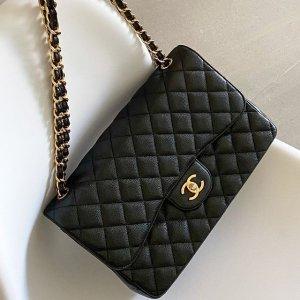 2折起+额外5折 卡包低至200+Chanel 二手高奢美包、饰品享好价 CF、Leboy、2.55在线冲