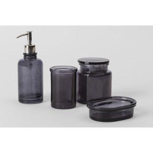 SheridanVilleta Glass Bathroom 浴室用品