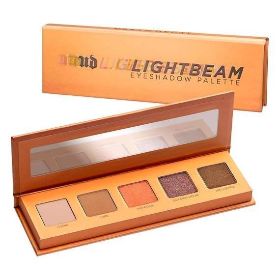 Lightbeam 眼影盘