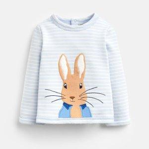 包邮4折起 宝宝3合1外套$41+折扣升级:Joules 儿童服饰网络周大促,新用户额外8折