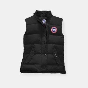 Canada GooseFreestyle Water-Resistant Down Vest