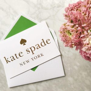 Extra 30% OffSale Styles Purchase @ kate spade