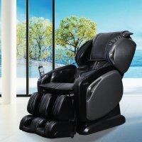 Titan Osaki 4000LS 专业高级皮按摩椅 黑色