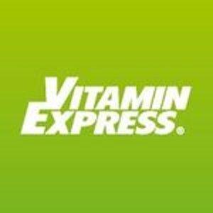 全场4折+满£100额外9.5折Vitamin Express 口服白藜芦醇、玻尿酸精华、胶原蛋白热卖