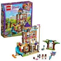 Lego Friends 心湖城友情俱乐部 41340 ,722片