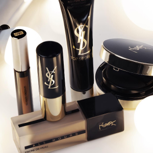 Last Day: 20% Off + GWPWith $75+ Foundation Purchase @ YSL Beauty
