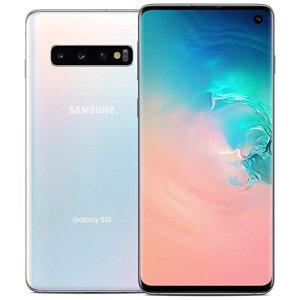 $599.99 需当日激活Samsung Galaxy S10 T-Mobile优惠