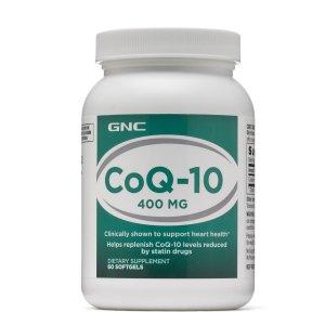 CoQ-10 400 mg