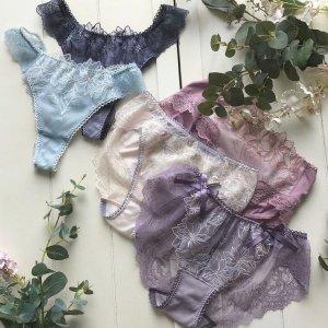 $12.47起 (加亚$18)Wacoal 华歌尔蕾丝内裤 日本内衣巨头 颜美亲肤