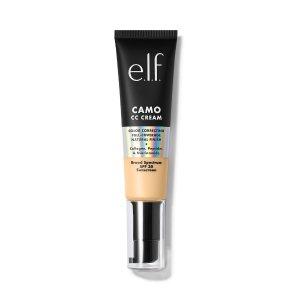 e.l.fCamo CC Cream