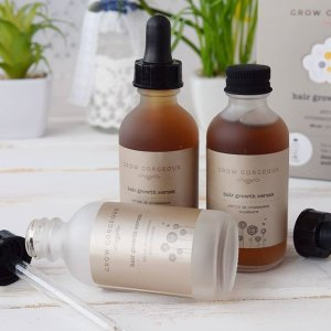 Dealmoon Exclusive! 25% Off@ Grow Gorgeous
