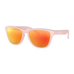OakleyFrogskins™ XS (Youth Fit) - Matte Pink - - OJ9006-0253 |US Store