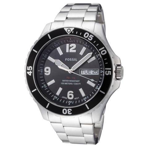 As Low As $45Dealmoon Exclusive: Select Fossil, Glycine And More Watches Sale