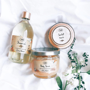 BOGODealmoon Exclusive: Sabon Select Items Sale