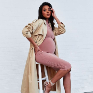50% Off + Extra 10% OffMissguided US Maternity & Pregnancy Clothes