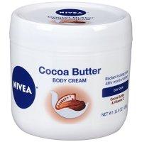 Nivea 身体滋润乳霜 15.5 oz
