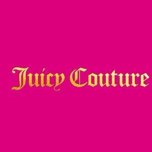 最高享7折 快去收天鹅绒系列吧Juicy Couture官网 全场美衣满额享优惠