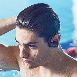 $148(原价$198)Sony 索尼 NW-WS623 运动防水播放器 游泳也能听歌啦