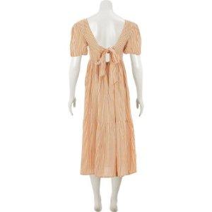 Warehouse连衣裙