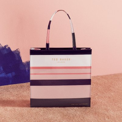 d2c599d72 Shopper Bags   Ted Baker Starting From  33.75 - Dealmoon