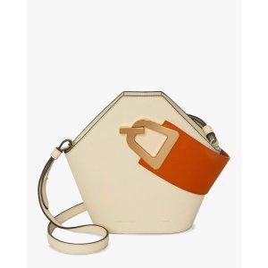 Danse LenteMini Johnny Leather Bag