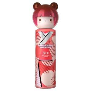 售价$305+送$85套装SK-II 和风娃娃限定神仙水230ml 两款可选