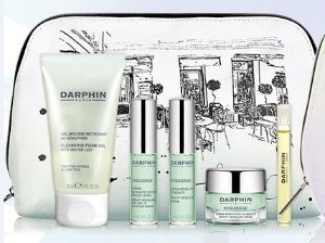 Take 20% Off $75+And Receive a Free Ouchnir Exquisage Gift with $100+ Purchase @ Darphin