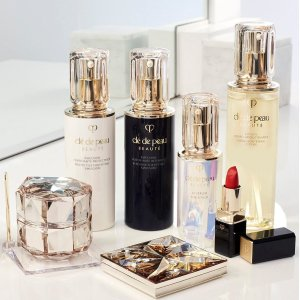 15% Off11.11 Exclusive: Cle de Peau Beaute Holiday Event
