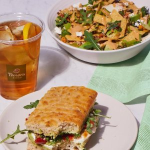 20% OffPanera Bread Gift Cards and eGift Cards on Sale