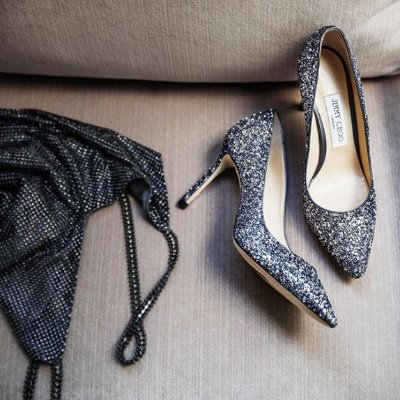 3fe9c32ecb8c Jimmy Choo Shoes   Bloomingdales Up to 40% Off+Fee Gift - Dealmoon