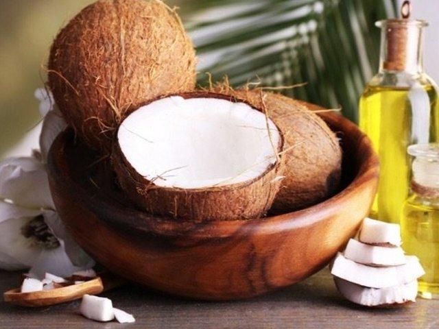 你真的用对了椰子油吗?椰子油从头到...