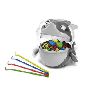 欢乐玩具夺宝摇摆鲨