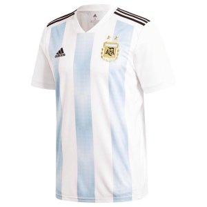 Adidas阿根廷 男士主场球衣