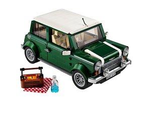 MINI Cooper - 10242   Creator Expert   LEGO Shop