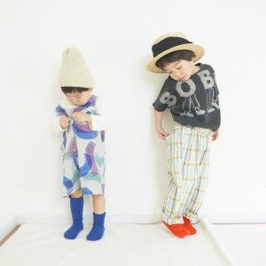 低至5折 新款上架热卖Bobo Choses 西班牙品牌童装 文艺情怀穿上身INS爆红制造机