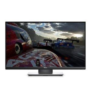 $299.99 (原价$429.99)Dell S2417DG 23.8'' 2K 165Hz 1ms G-SYNC 电竞屏