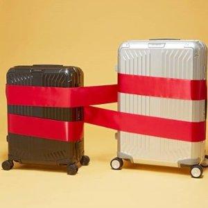低至6折 登机箱€87起Samsonite 新秀丽 行李箱专场热卖