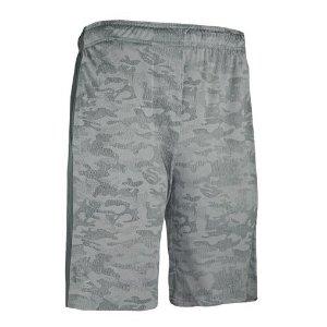 两件只要$25Under Armour 男子运动短裤促销 多颜色可选