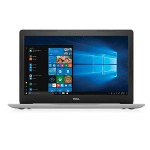 Dell Inspiron 15 Laptop (i7-8550U, 8GB, 1TB+128GB)