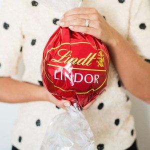 软心巧克力6.5折+精选礼盒7.5折最后一天:Lindt官网 精选巧克力特价 圣诞节日送礼精品