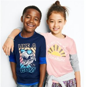 Up to 50% OffOshKosh BGosh Babies & Kids Sale