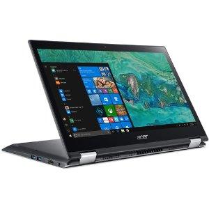 $399 (原价$599)Acer Spin 3 14