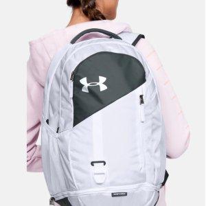 低至5折+包邮 封面$27Under Armour官网 运动背包、健身旅行包低价收 $20起