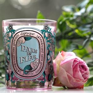 艺术家联名 仪式感满分上新:Diptyque 繁华巴黎系列上市 收2020年情人节限量香氛蜡烛